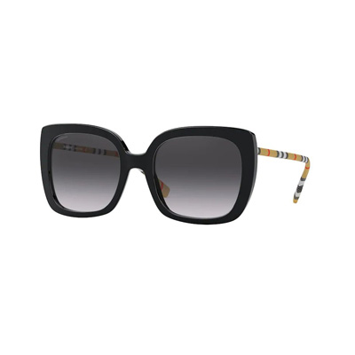 Burberry BE4323 Caroll Sunglasses