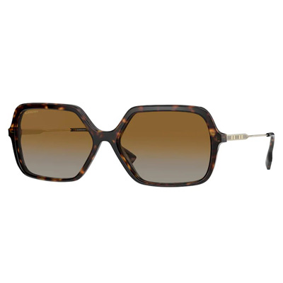 Burberry BE4324 Isabella Sunglasses