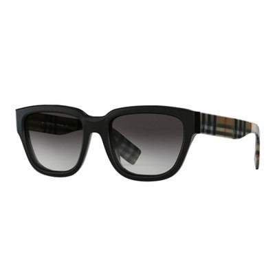 Burberry BE 4277 BE4277 Sunglasses