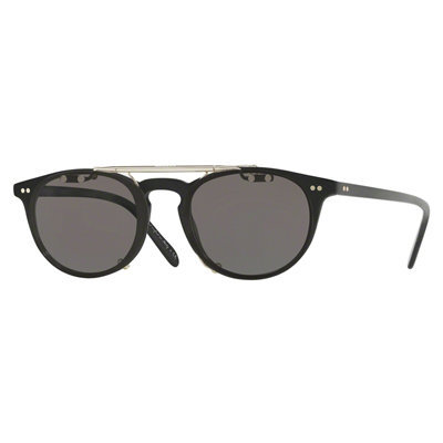 Oliver Peoples OV 5004C OV5004C  Riley-R-Flip-Up Clip