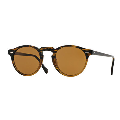 Oliver Peoples OV 5217S OV5217S Gregory Peck Sunglasses